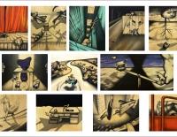 Desk-series
