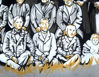 The seven kokko brothers -detail