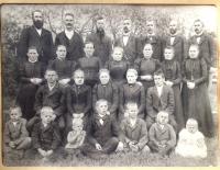 Kokon seitseman veljesta -valokuva