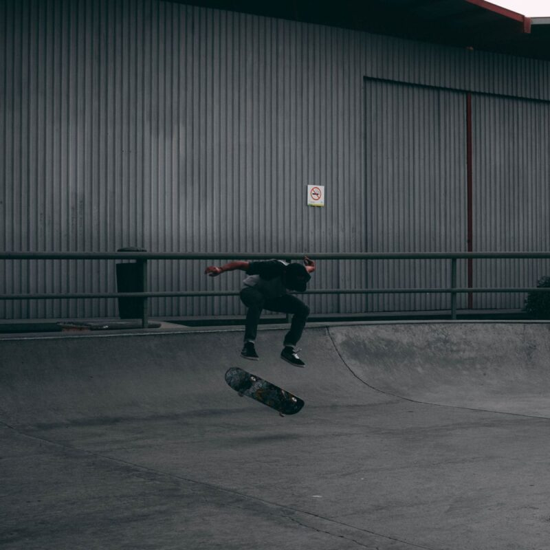 Tricks on the board